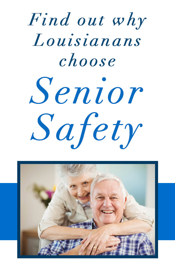 Louisiana Seniors Choose