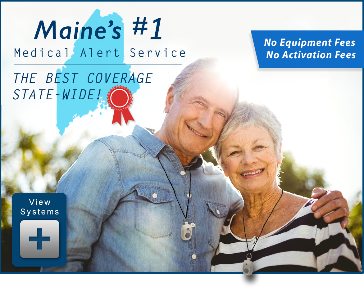 Maine Medical Alert Systems
