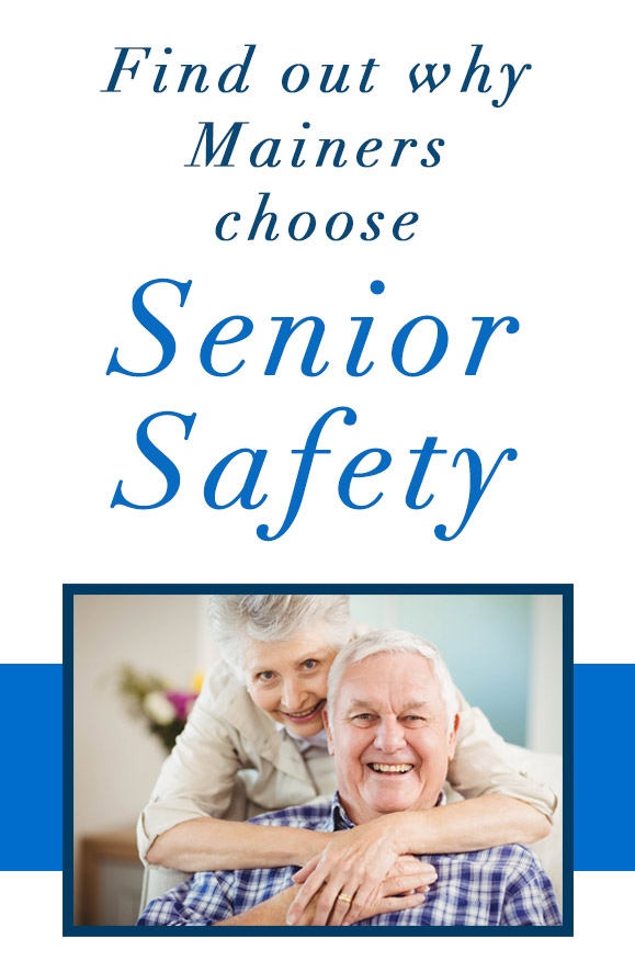 Maine Seniors Choose