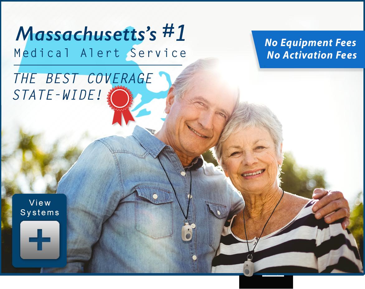 Massachusetts Medical Alert Systems