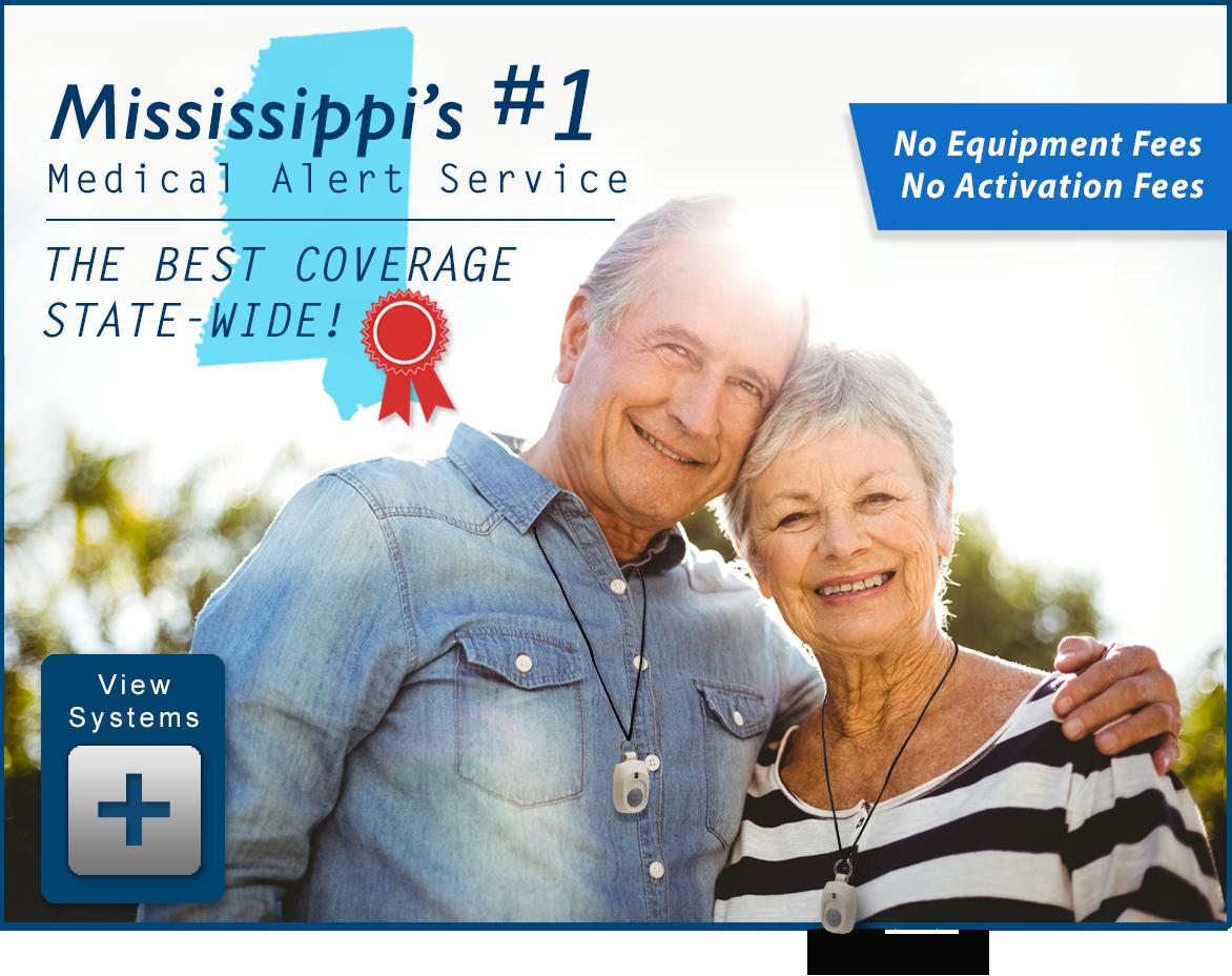 Mississippi Medical Alert Systems