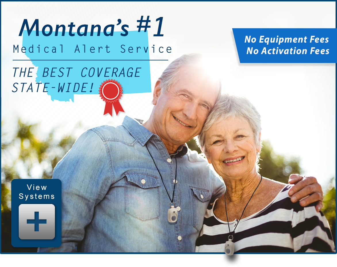 Montana Medical Alert Systems