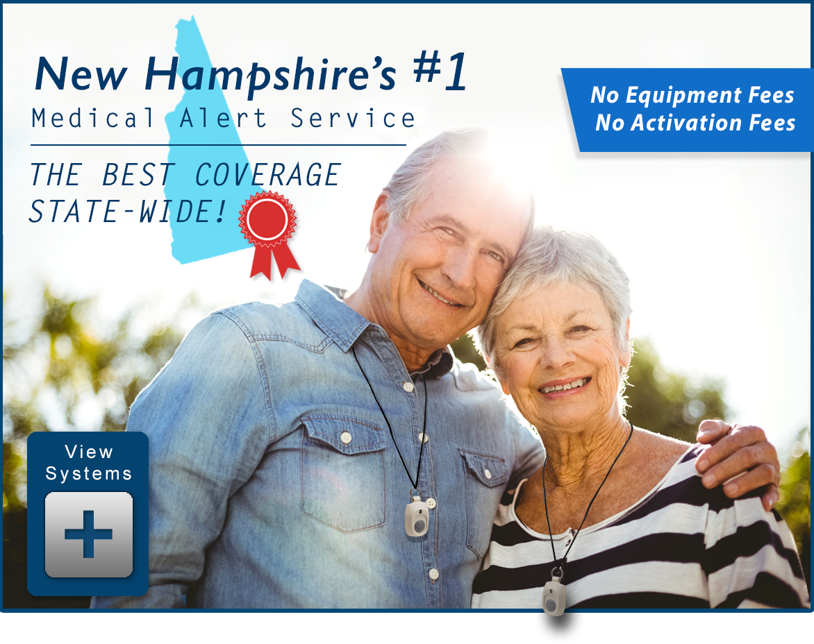 New Hampshire Medical Alert Systems