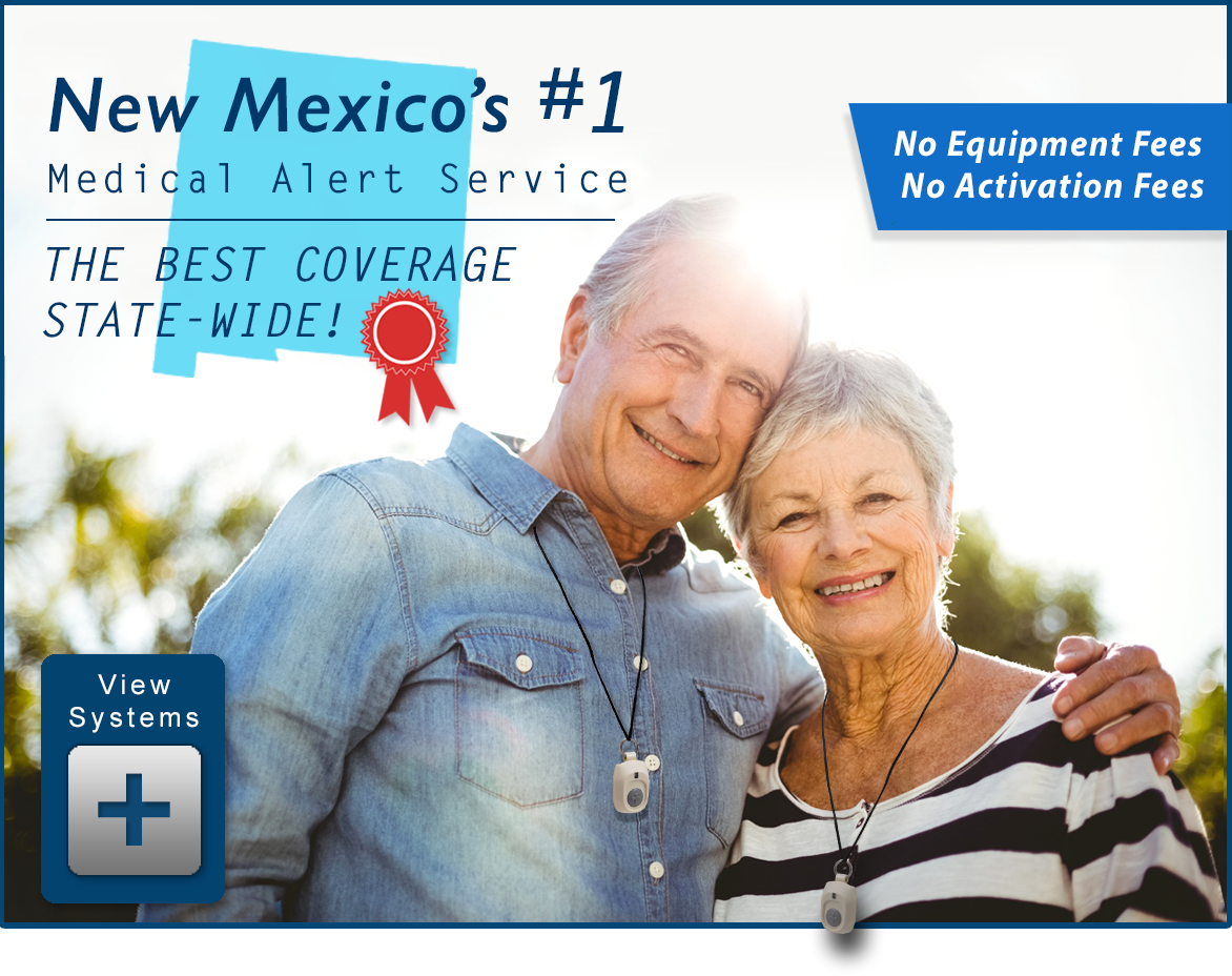 New Mexico Medical Alert Systems