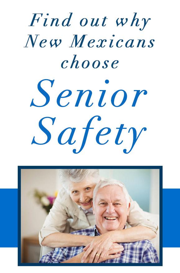 New Mexico Seniors Choose