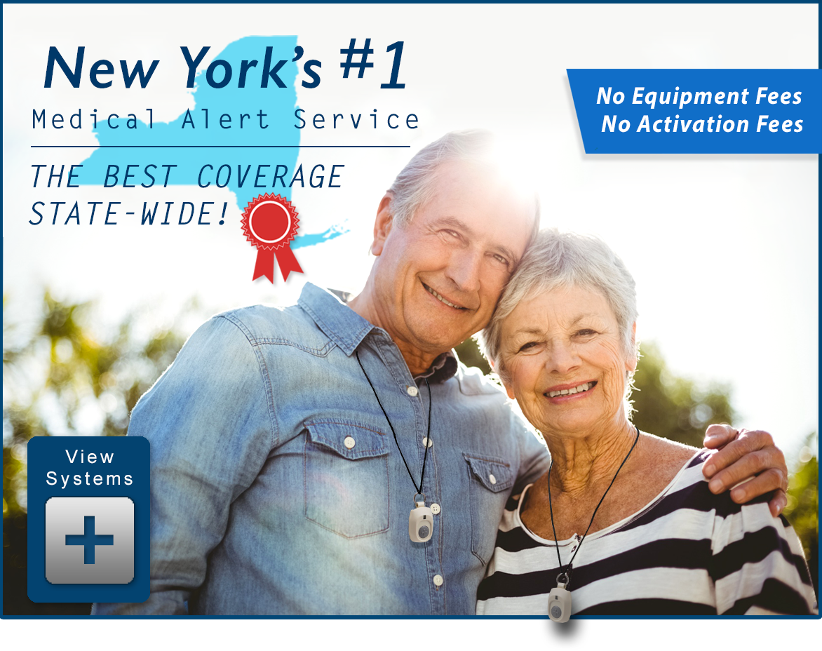New York Medical Alert Systems