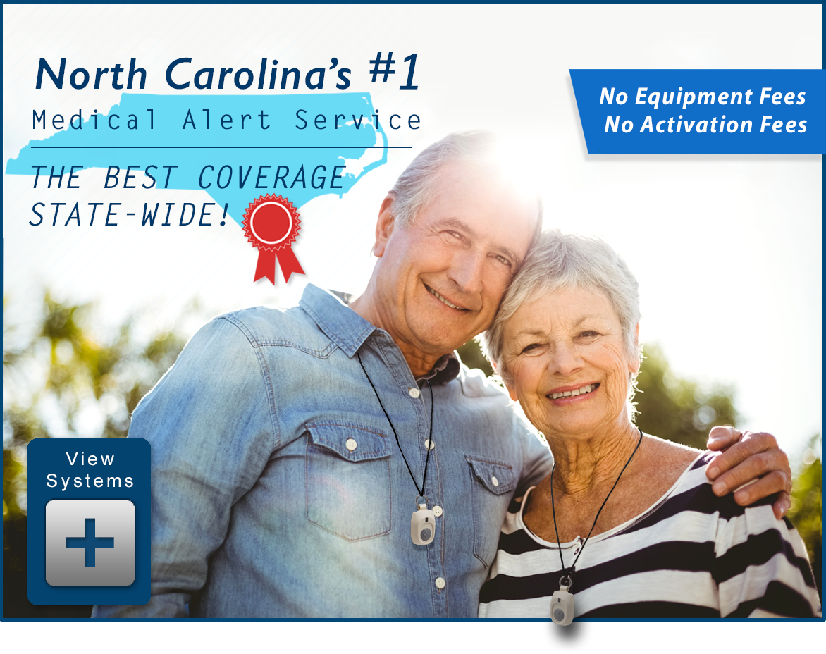 North Carolina Medical Alert Systems