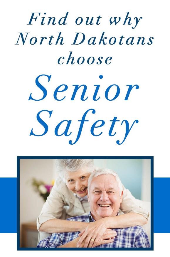 North Dakota Seniors Choose