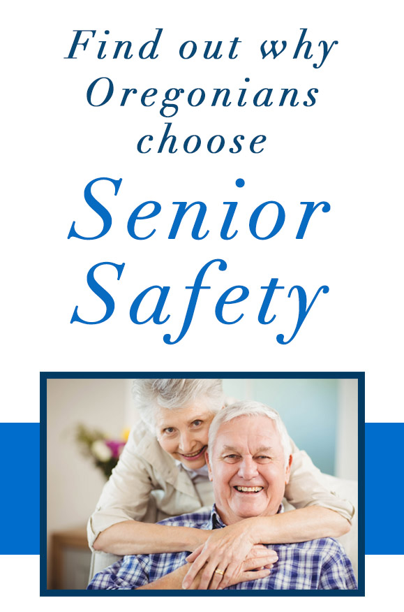 Oregon Seniors Choose