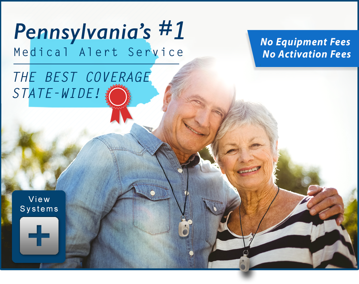 Pennsylvania Medical Alert Systems