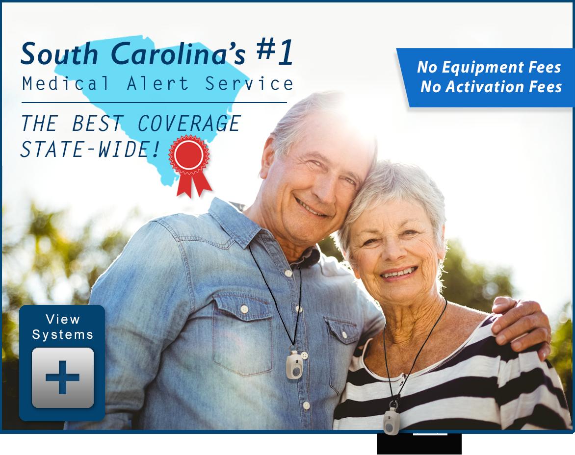 South Carolina Medical Alert Systems