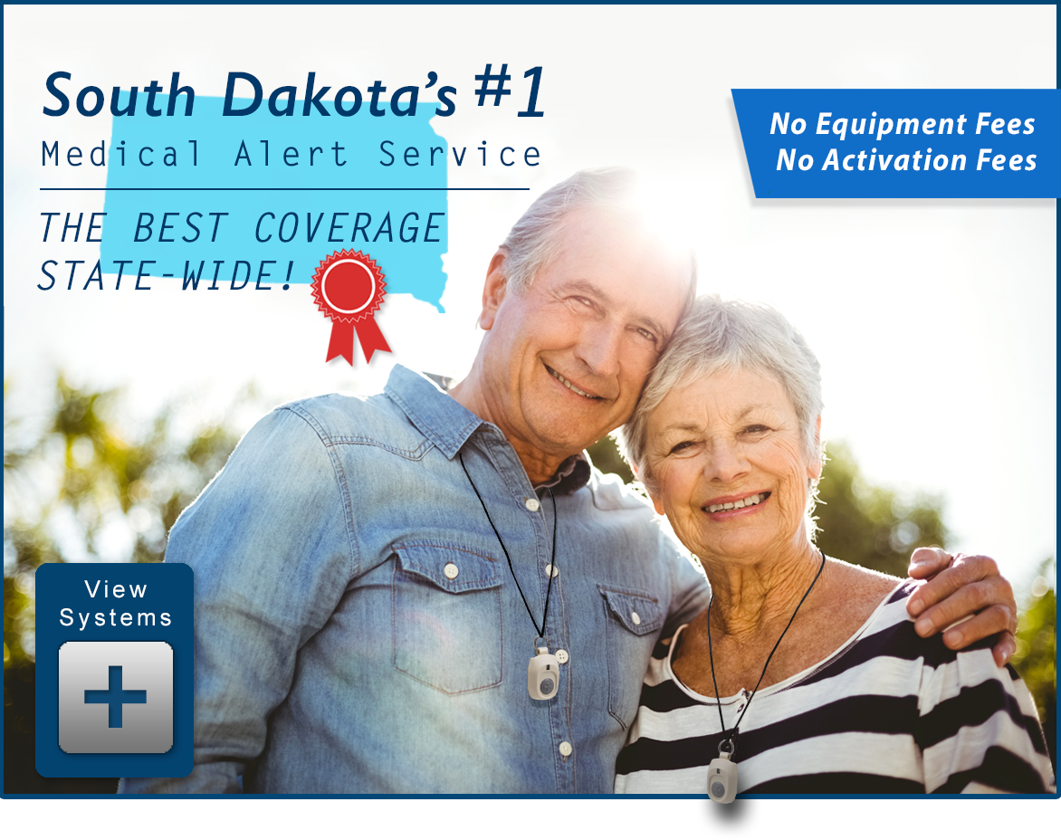 South Dakota Medical Alert Systems