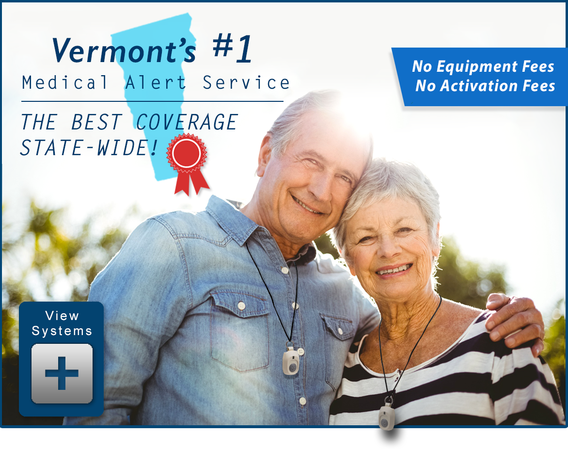 Vermont Medical Alert Systems