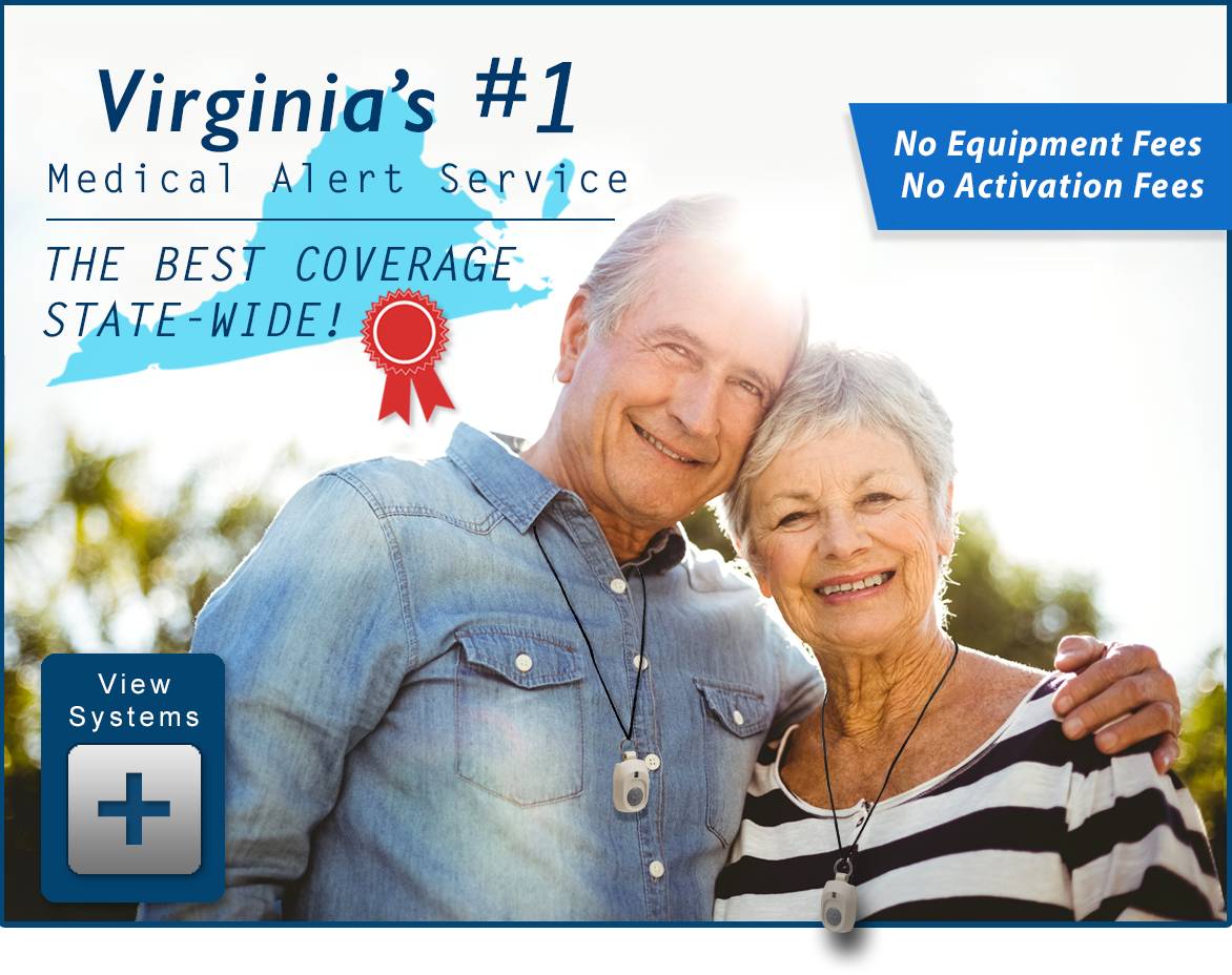 Virginia Medical Alert Systems
