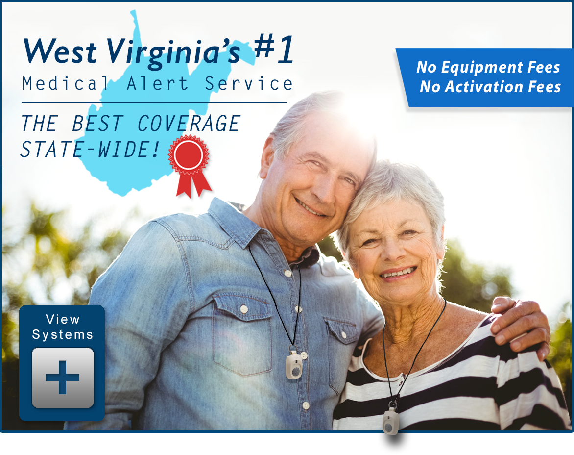 West Virginia Medical Alert Systems