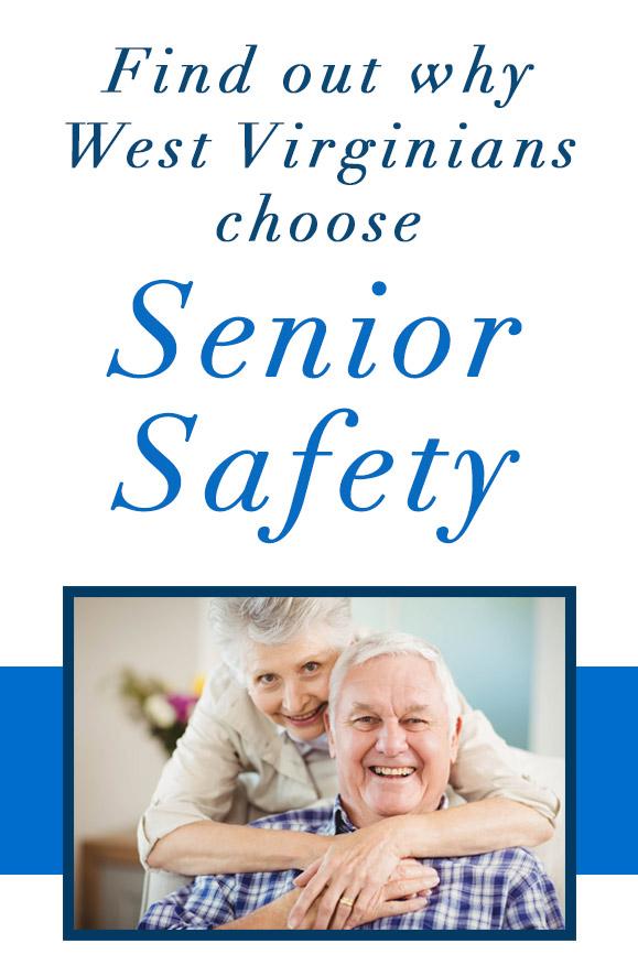 West Virginia Seniors Choose