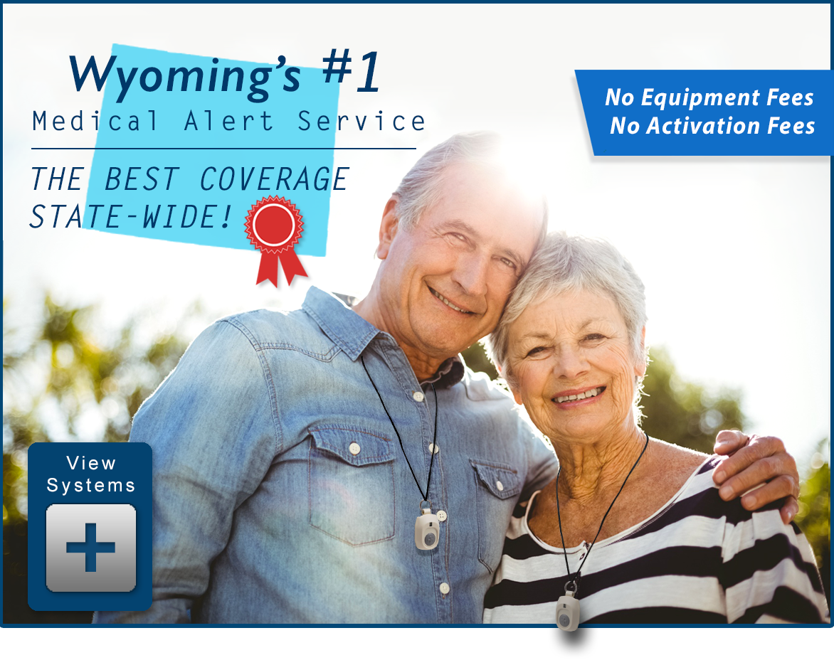 Wyoming Medical Alert Systems