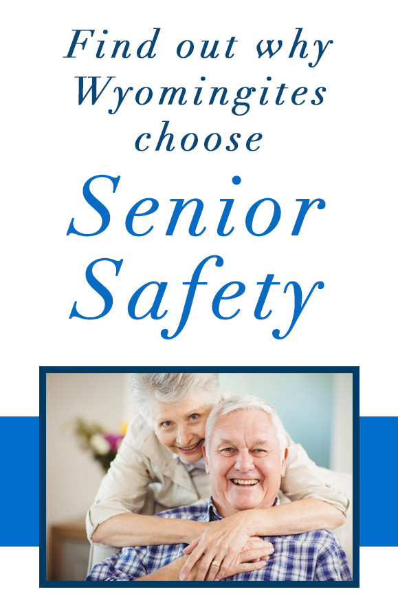 Wyoming Seniors Choose