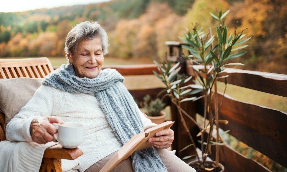 4 Fun Outdoors Activities Seniors Will Enjoy