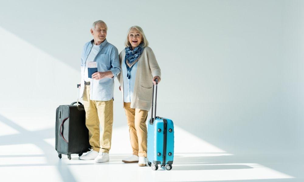 Staying Safe: Useful Tips for Senior Travelers